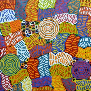 Contemporary Aboriginal Art From The Dreaming Aboriginal