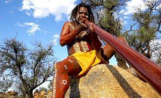 Learn about aboriginal art australia