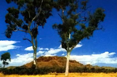 Dreamtime Meaning - Aboriginal Australian Art & Culture
